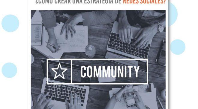 ¿Cómo crear una estrategia de redes Sociales?
